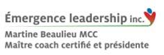Émergence leadership Logo