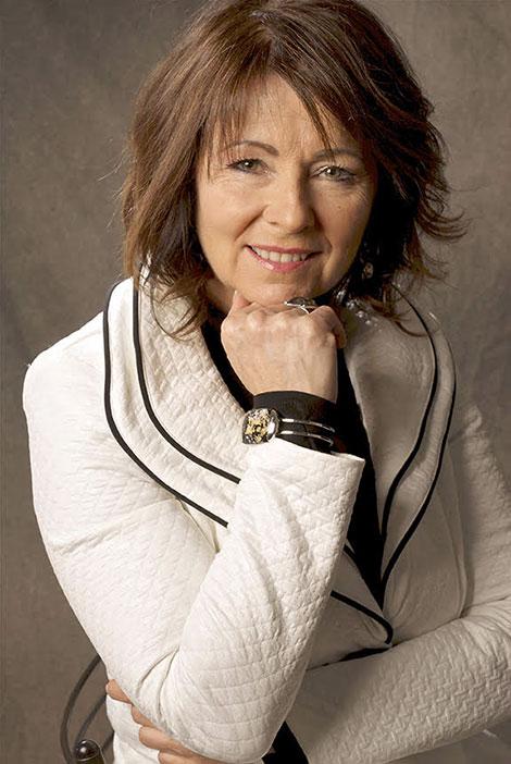 Émergence Leadership - Martine Beaulieu