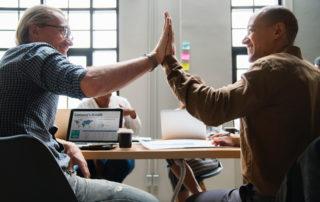 Émergence Leadership - Hommes entrepreneuses