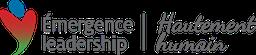 Émergence leadership - hautement humain - logo